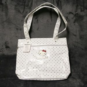 57857773c Women Hello Kitty Limited Edition Bag on Poshmark